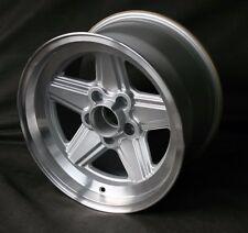 Mercedes Benz Ronal Penta Wheel W107,W116,W123,W124,W126  16x9 ET12 AMG