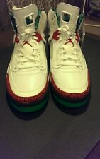 Jordan spizike signed spike lee limited edition #302 out of 4032 pairs.