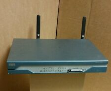 Cisco 1801W-AG-E/K9 Wireless Router