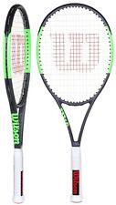 Wilson Blade Team 99 Tennis Racquet - 4 1/4 - FREE Stringing & Grip