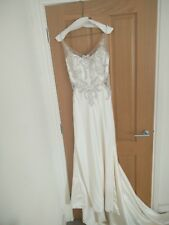 Maggie Sottero wedding dress size 8
