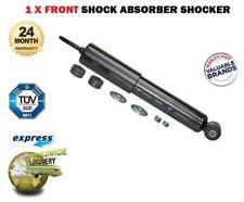 FOR MITSUBISHI CHALLENGER K90 2.5 TD 3.0 V6 1998-> FRONT SHOCK ABSORBER SHOCKER