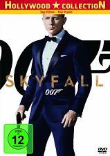 Skyfall 007  Daniel Craig - Judi Dench - DVD