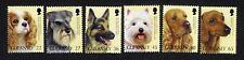 SG895/900 Guernsey 2001 Centenary of Guernsey Dog Club