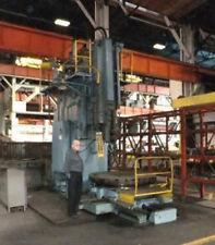 Rockford Sm48 48 Hydraulic Vertical Slotter 22364