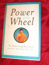 POWER OF THE WHEEL The Falun Gong Revolution - Ian & Riley Adams, Rocco Galati