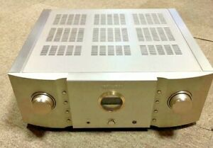 Marantz PM-11S1 Stereo Integrated Amplifier AC100V Made In Japan