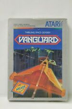 Vanguard (Atari 5200) CIB Sealed NEW Vintage Game Adventure AN ARCADE FAVORITE