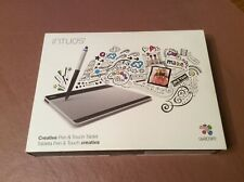 Wacom Intuos CTH-480/S-ENES Small Creative Pen and Touch Tablet