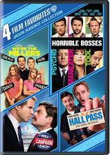 4 FILM FAVORITES: JASON SUDEIKIS (2PC) / (2PK) - DVD - Region 1