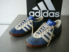 adidas vintage Athen UK 8,5  Made in West-Germany Odenwald Sohle