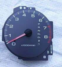 94-01 INTEGRA INSTRUMENT GAUGE CLUSTER TACHOMETER Tach Meter speedo Denso RPM