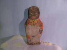 Aunt Jemima family, Wade Davis, antique advertising doll, bright face, # 4 of 4