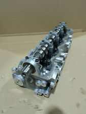 Complete WLT WLAT cylinder head, Ford Courier, Mazda B2500, big warranty