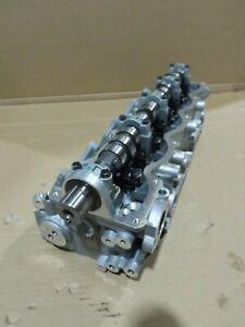 Complete WLT WLAT cylinder head, Ford Courier, Mazda B2500, big warranty