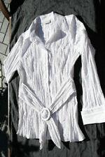 Damenblusen,-Tops & -Shirts mit Klassischer Kragen und Baumwollmischung für Party