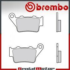 Pastiglie Brembo Freno Posteriori 07BB02.TT per Honda CB 500 1997 > 1999