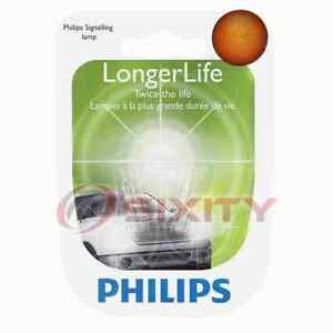 Philips Courtesy Light Bulb for Land Rover Range Rover 1989-2005 Electrical tw
