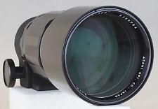 PENTAX M42 Tele-Takumar 4/300mm *Sehr selten * Wie Neu * mit original Kö.