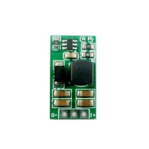 DC DC+5V-28V to -5V -10V -12V-15V  +/- Voltage Boost-Buck Converter OP ADC LCD