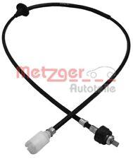 METZGER Tachowelle Tachometer COFLE S 07122 für FIAT PEUGEOT DUCATO J5 Panorama