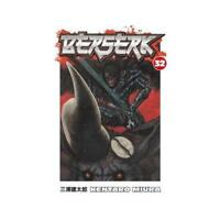 Berserk. Volume 32 by Kentaro Miura, Kentaro Miura (illustrator)