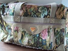 """Luggage Tapestry Design Travel Tote 18"""" 1Compartment Outside Colorado Collection"""