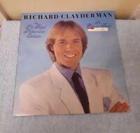 RICHARD CLAYDERMAN~THE CLASSIC TOUCH LP ~ VINYL EX.~SKL8202991
