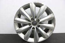 "1 x Original Volkswagen Passat 3A Sao Paulo 17 "" Diamant Cut Leichtmetallfelge"