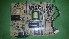 SCHEDA MONITOR HP 2009V 20'' LCD POWER BOARD 715G3322-2 1412946P0186 usato