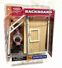 McFarlane Toys Collector's Club Series 1 NBA Backboard