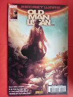 MARVEL - SECRET WARS - OLD MAN LOGAN - 2016 - PANINI COMICS - VF - N°3 - M08513