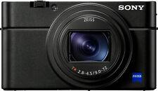 Sony Cyber-shot RX100 VII 20.1MP Digital Video Camera DSC-RX100M7 USA Version