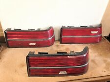 Genuine GM Parts 22612876 Passenger Side Taillight Assembly Genuine General Motors Parts