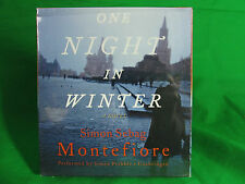 One Night in Winter: A Novel Audio CD – Audiobook, CD