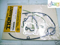 Yamaha YG1 Gasket Kit NOS Cylinder, Block, Clutch, Crankcase Cover, Exhaust ++