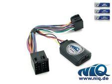 JVC Lenkrad Fernbedienung Adapter Opel Astra / Agila / Corsa / Meriva / Omega /