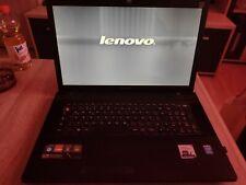 Notebook  Lenovo Ideapad G700
