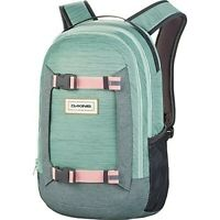 Dakine 10001437 Youth Mission Mini 18L Backpack, Brighton - OS