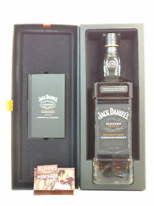 Jack Daniels Sinatra Select 1,0l, alc. 45 Vol.-%, USA Tennessee Whiskey
