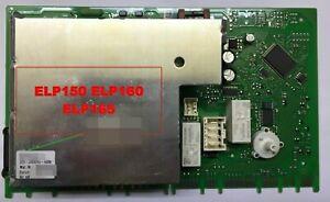 Reparatur Ihrer Miele Elektronik Platine ELP165 ELP180ELP150 ELP153ELP160