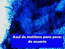 3 GRS METHYLENE BLUE IN CRYSTALS POWDER HIGH QUALITY 100% PURITY