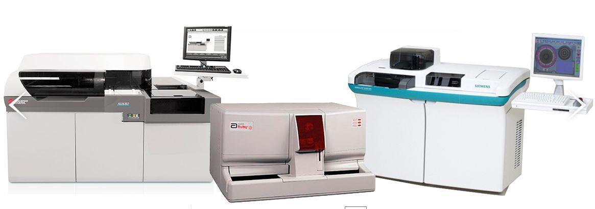 International Diagnostic Equipment