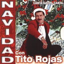 NEW - Navidad Con Tito Rojas by Notnow