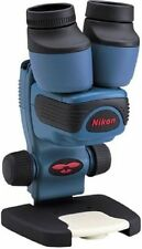 Nikon Nature Scope Fabre NS Observation Field Microscopes from Japan NEW NIB!