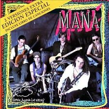 Donde Jugaran Los Ninos by Maná (CD, Apr-1994, WEA Latina)