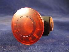 NHD NLB22-M10 RE Mushroom Head Push Button Switches 1a 100~120V Red