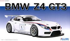 Fujimi 1/24 BMW Z4 GT3 2011 Model Car Kit Include Photo-etched Parts