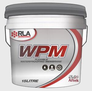 15L WATERPROOFING MEMBRANE - WPM by RLA