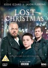 Lost Christmas DVD